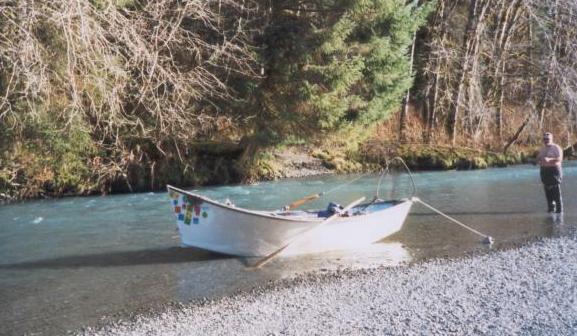 Steelhead fishing on the hoh river bogachiel river for Hoh river fishing