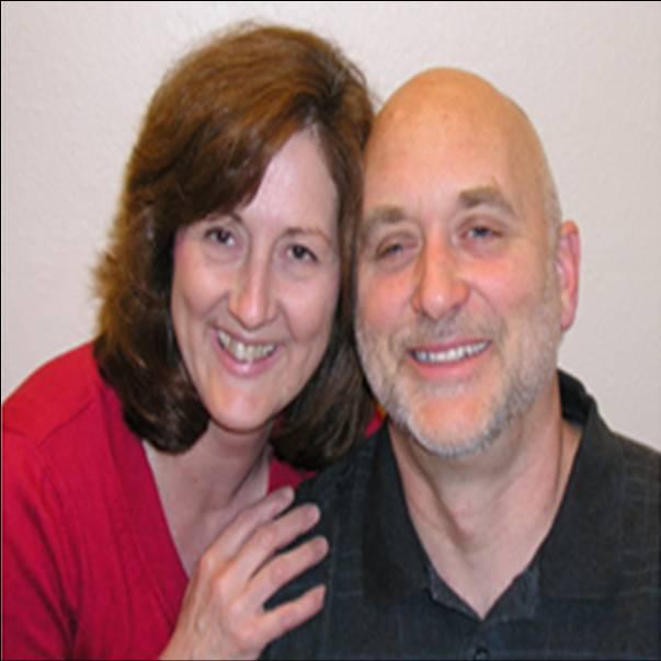 Dennis & Celeste