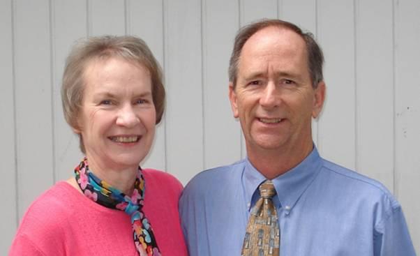 Terry & Carol