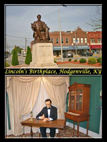 Highlights Of Kentucky