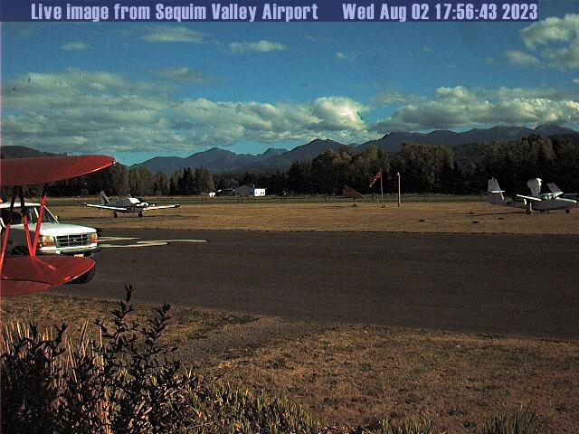 Sequim Valley Airport